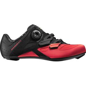 Mavic Sequence Elite - Chaussures Femme - rouge/noir